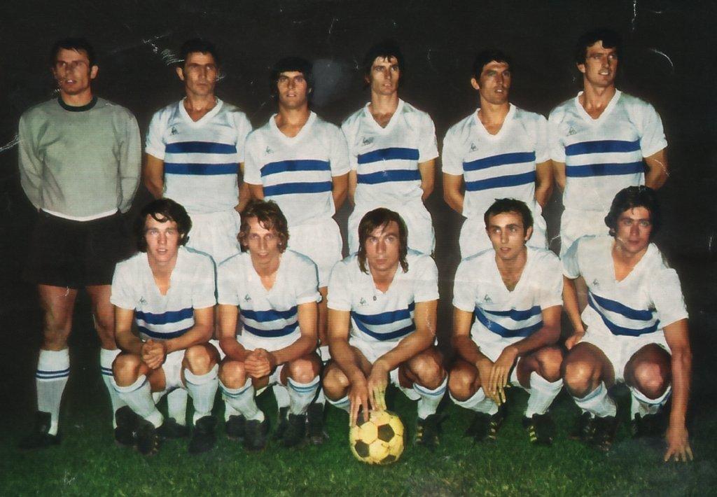 bastia 1971-72