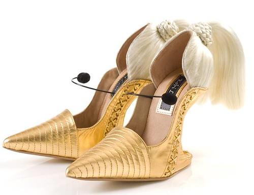 Zapatos originales 17