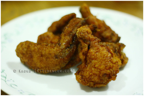 Chicken Charlie - Chicken Wings