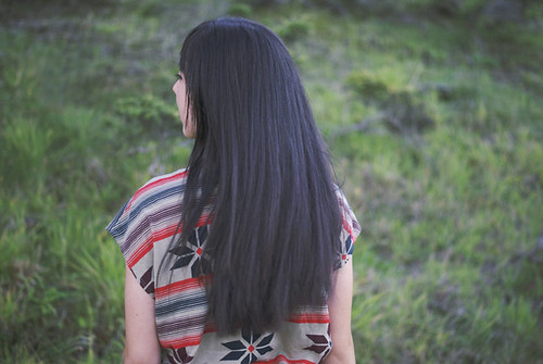 New hairs.