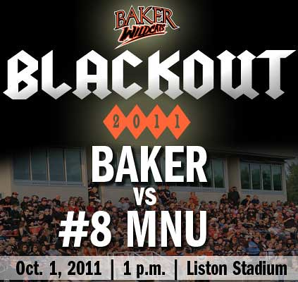 BU Blackout