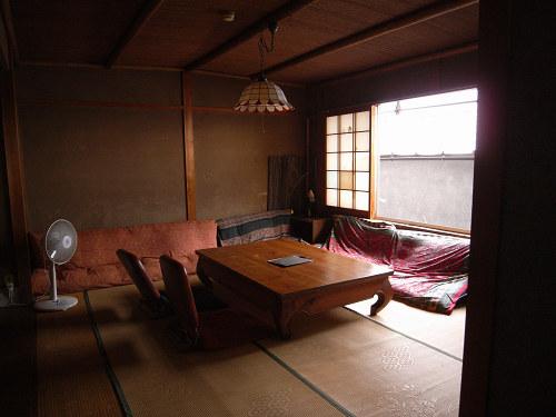 カフェ『ナイヤビンギ』@生駒市-13