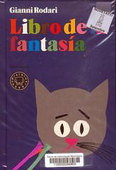 Gianni Rodari, Libro de la fantasía