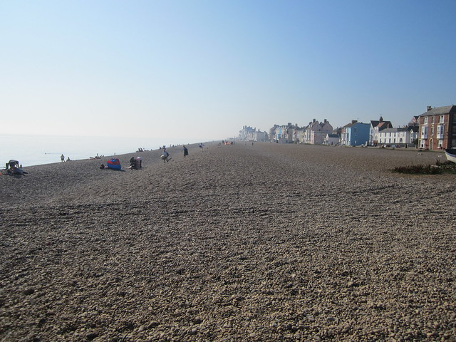 Aldeburgh and Southwold 1st October 2011 012