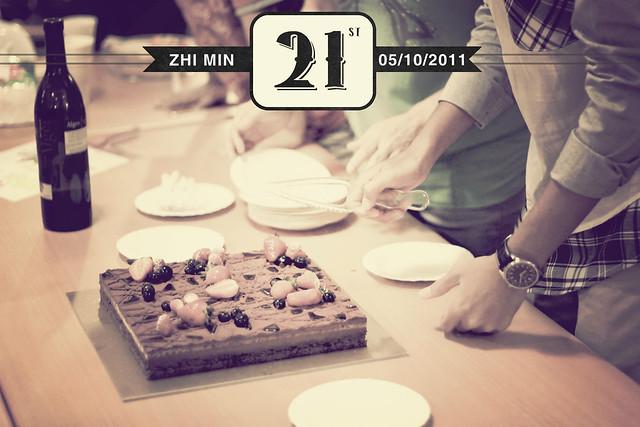 Zhimin 21st 2