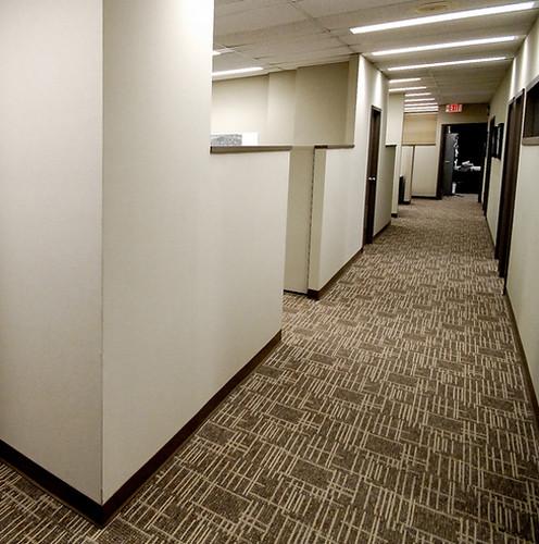 Koydol Carpet Tile: Graphic Collection – Extra-Heavy