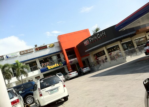 Petron Dasma Gas Station