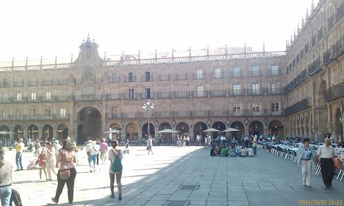 2011-10-02 - Salamanca e Ciudad Rodrigo 6205491322_75a6ae2b06
