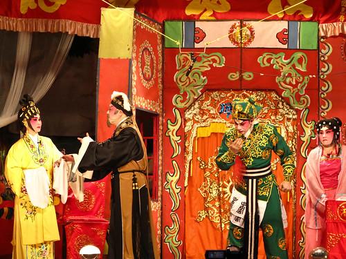 IMG_1082 Chinese opera , 广东大戏