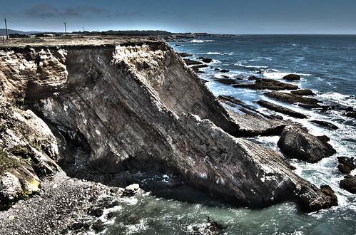Cliff Rocks HDR.jpg