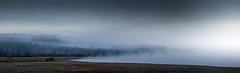 Early Morning Mist 1 (Meyer Felix) Tags: mist lake mountains fog see nikon republic nebel czech tschechien dust nikkor ore erzgebirge talsperre 1685 vodn ndr d7000 psenice presnitz