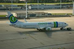 F-GZHE Boeing 737-8K2 msn: 29678/2615 Transavia France (DC-7C) Tags: paris france plane airplane aircraft jet aeroplane boeing iledefrance orly airliner transavia 737 b737 tvf b738 2615 29678 lfpo 7378k2 fgzhe