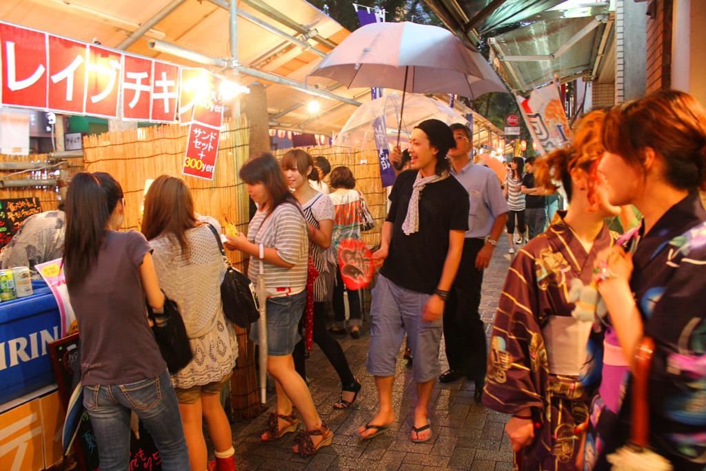 Kagurazaka Festival  (12)