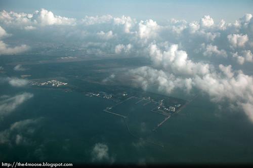 TR 2152 - Changi Naval Base
