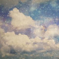 Pastel Clouds 5