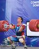 Ilin Ilya KAZ 94kg (Rob Macklem) Tags: world championship 2006 olympic weightlifting kaz ilya ilin iwf 94kg