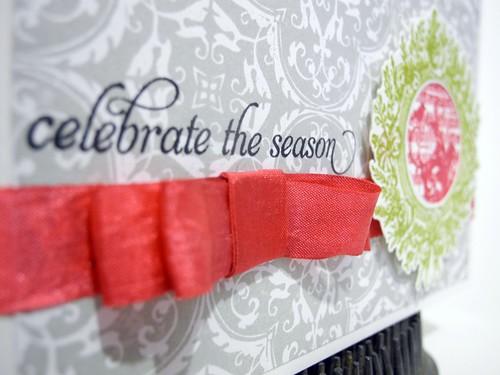 Celebrate the Season (detail)
