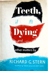 Book cover design by George Salter
