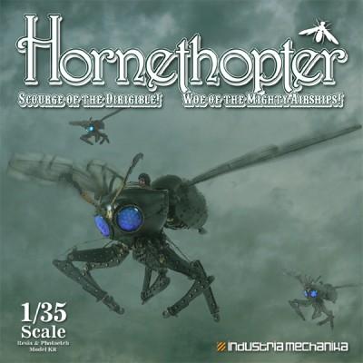 Hornethopter