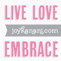 live love embrace by joykanani