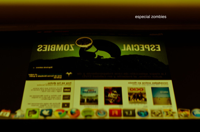 13/366: @filmin Especial Zombies