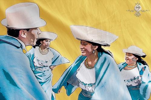 Yo digo Dance... Tú dices Baila by Elizabeth Padilla