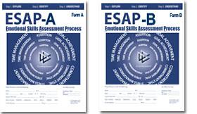 ESAP-A® & ESAP-B® Front Covers