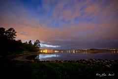 _MG_2948 (May Elin Aunli) Tags: nightphotography sunset lighthouse norway night norge natt grimstad nattfoto torungen hasla haseltangen