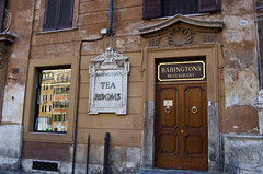"""Babington's, piazza di Spagna • <a style=""""font-size:0.8em;"""" href=""""http://www.flickr.com/photos/89679026@N00/6249789334/"""" target=""""_blank"""">View on Flickr</a>"""