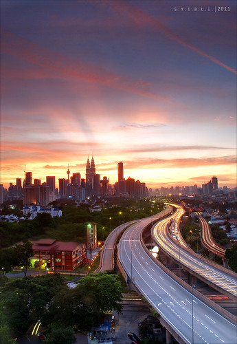 Kuala Lumpur || .T.H.E. .V.I.E.W.
