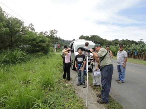 Migración Gavilanes, 2011