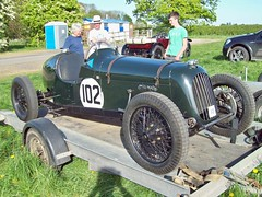 304 Gillow Special S/S (1930) (robertknight16) Tags: 1930s british racer gillow