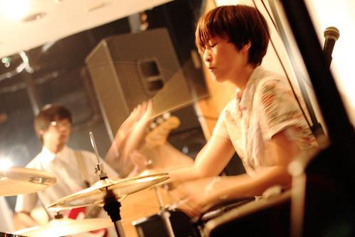 うみのて / Spt.20 2011 @Music.org