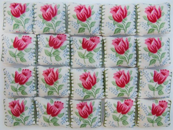 pink chita Tiles