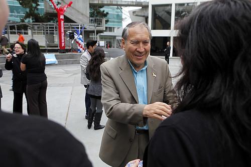 San Francisco Mayor