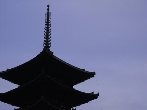 興福寺『南円堂』特別開扉-13