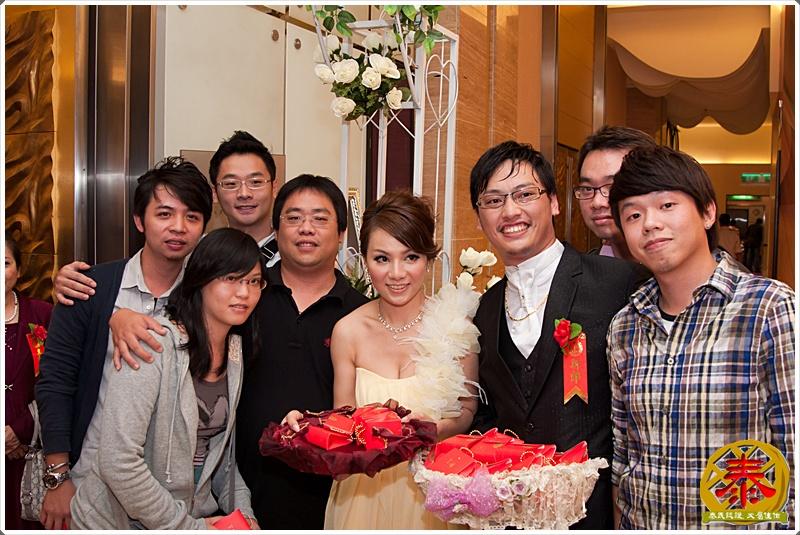 2011.10.15 阿牛結婚-11