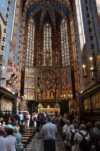 Basílica de Santa María (4)