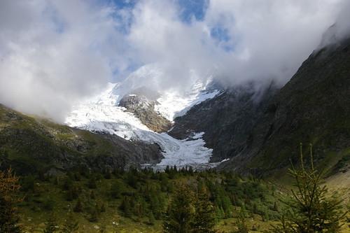 Glacier de Bionnassay II
