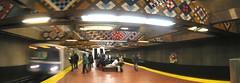 Lexington Market Metro Subway Station (MTA Maryland) Tags: subway metro market lexington maryland baltimore mta
