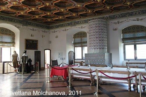 Mir.Castle's.interiors.1