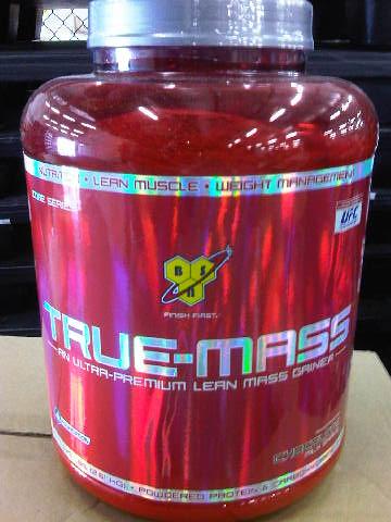 BSN True-Mass 2.5kg R500