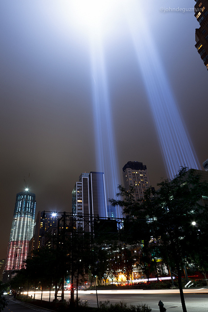 2011 Tribute in Lights