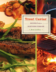 Trout Caviar by Brett Laidlaw