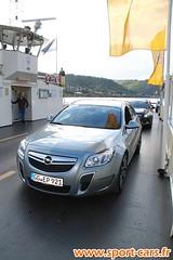 Essai Opel Insignia Sports Tourer OPC 12