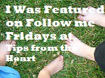 Follow me fridays