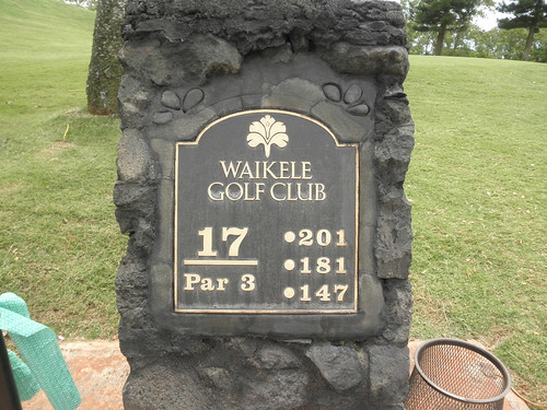 WAIKELE COUNTRY CLUB 241