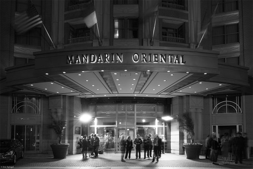 Mandarin Oriental Washington Hotel