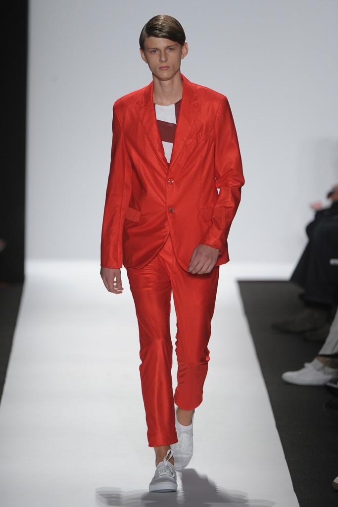 SS12 New York Academy of Art University017_Elvis Jankus(Homme Model)
