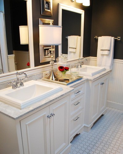 Overmount Farm Sink : Trends: Overmount Bath Sinks The Estate of Things